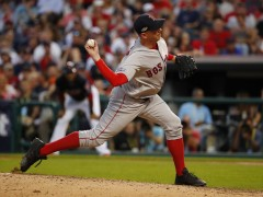 Brad Ziegler Signs With Marlins