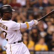 Nationals, Pirates Deep in Talks for McCutchen