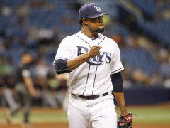 Mets Asked Rays About Alex Colome