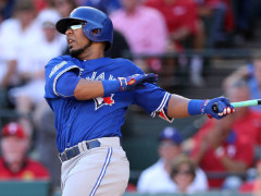 Encarnacion Rejects Four Year, $80 Million Offer From Blue Jays