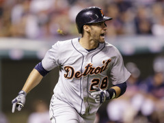 Tigers To Shop J.D. Martinez At Winter Meetings