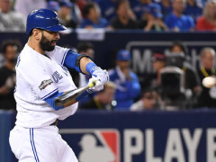 Jose Bautista Willing To Take One Year Deal