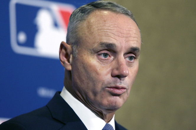 Morning Briefing: MLB, Astros Digging Already Deep Hole Even Deeper
