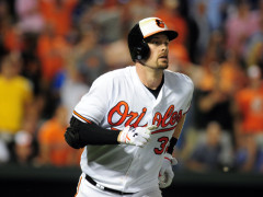 Nationals And Matt Wieters Agree On Contract
