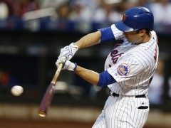 Neil Walker Willing To Play Multiple Positions