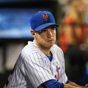 Collins: Will Be Tough For Matz To Make Opening Day Rotation