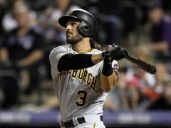 MLB News: Braves Sign First Baseman Sean Rodriguez