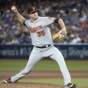 Mets Eyeing Orioles Reliever Brad Brach In Outfielder Trade
