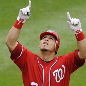 Rays Sign Wilson Ramos To Two-Year, $12.5 Million Deal