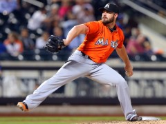 Rockies Sign Mike Dunn, Lefty Reliever Market Dwindling