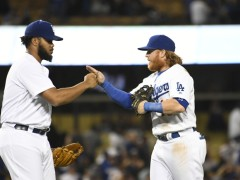 Dodgers To Re-Sign Jansen, Closing In On Turner