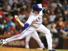 Featured Post: Ben Rowen Might Be Mets' Diamond In The Rough