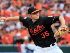 Could Orioles Rekindle Talks with Mets on Jay Bruce for Brad Brach Swap?