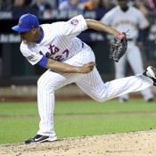 Winter Ball Update: Familia With Second Straight Perfect Outing