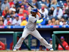 Jose Reyes Will Join Jeurys Familia On Dominican Republic WBC Team