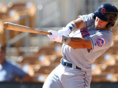 Tim Tebow to Play in Grapefruit League Games