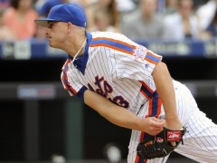 Mets Avoid Arbitration, Settle At $7.75MM With Addison Reed