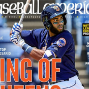 Amed Rosario Getting Rave Reviews For His Bat and Glove