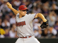 Pirates Agree On Two-Year Deal With Reliever Daniel Hudson