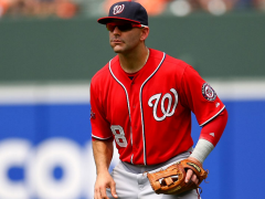 Nats Deal Disgruntled Danny Espinosa To The Angels