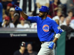 Cardinals Agree To Deal With Dexter Fowler
