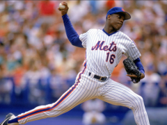 Dwight Gooden's Epic 1985 Season (Part 1)