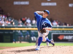 Four Low-Cost Potential Starting Pitching Targets