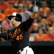Orioles Pessimistic On Trumbo, Interested In Bourn