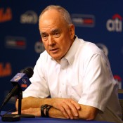 Alderson: Unlikely They Trade Two Outfielders, Against Two Year Deals For Relievers