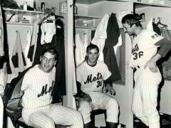 1967 Mets Top Prospects: Best Crop Ever?
