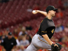 Pirates Continue Shopping Lefty Reliever Tony Watson
