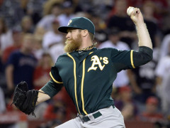 Is Sean Doolittle a Fit for the Mets?
