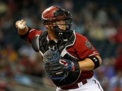 Orioles Agree On One Year Deal With Catcher Welington Castillo