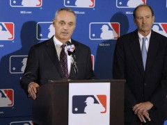 MLB To Test New Extra-Innings Rules in Rookie Ball