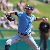 Mets Sign Lefty Adam Wilk To Minor League Deal