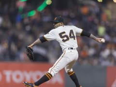 Mets Interested In Sergio Romo and Joe Smith