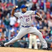 Mets, Familia Settle On $7.4 Million To Avoid Arbitration