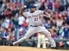 Mets, Familia Settle On $7.4 Million To Avoid Arbitration