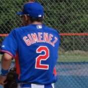 2017 Top 30 Prospects: #9 Andres Gimenez, SS