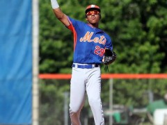 2017 Top 30 Mets Prospects: #19 Gregory Guerrero, SS
