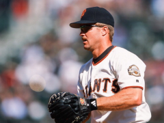 Jeff Kent's Hall of Fame Case