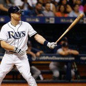 Dodgers Acquire Logan Forsythe From Rays For De Leon