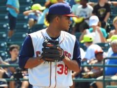 2017 Mets Top 30 Prospects: #17 Merandy Gonzalez, RHP