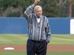 Longtime Mets Scout Harry Minor Passes Away