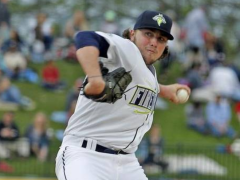 LHP P.J. Conlon Invited to Big League Camp, Will Compete For Bullpen Role