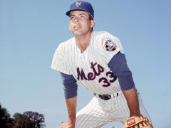 Ron Hunt: The Mets' First Real All Star