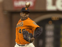 A's Sign Santiago Casilla To Two-Year Contract