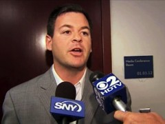 OH NO! Adam Rubin Leaves The Mets Beat