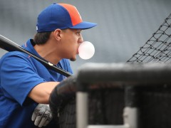 MLB Considers Changing Order of Batting Practice