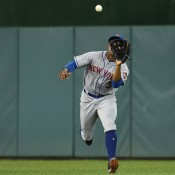 How Should Granderson Be Utilized in Center Field?